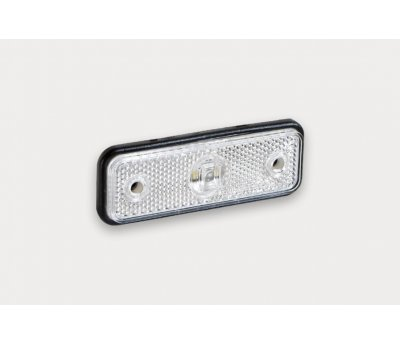 Lampă gabarit 102x36 FT-004-B-LED Fristom